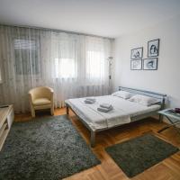 Apartment Stela