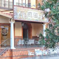 Hostal Garlu