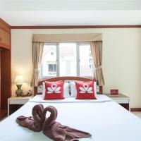 ZEN Rooms Rat-U-Thid 200 Phi Road