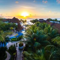 The Reef Cocobeach- Optional All Inclusive