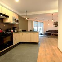 Smart Apartment in Condesa (Choapan St.)