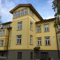 City Center Apartment - Toompuiestee