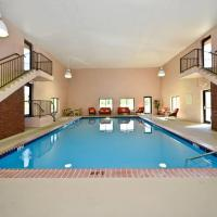 Manchester Heritage Inn & Suites