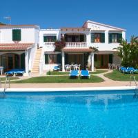 Apartamentos Arenal Playa