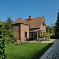 Holiday Home Poppenhuis