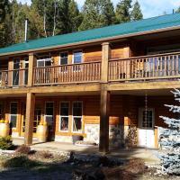 High Rim Vacation Suites