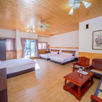 Huansan Hotel