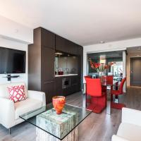 Luxury Executive in Yorkville (Yonge & Bloor)