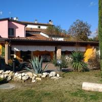 B&B Villa Roncatti