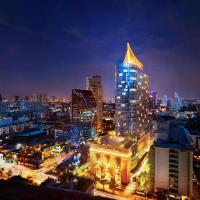 Grande Centre Point Sukhumvit 55 Thong Lo: Bangkok'ta bir otel