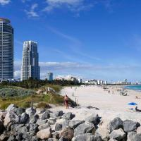 Palma Suites South Beach By Red Group Rentals