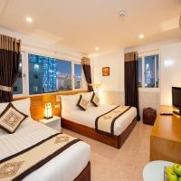 Acacia Saigon Hotel