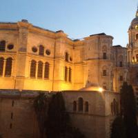 Ático Cister Frente a Catedral