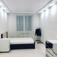 Apartment on Smolenskaya 13