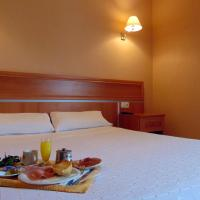 Hotel Restaurante La Rabida