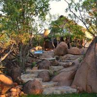 Kukama's Rest at Zebula 317