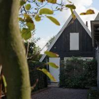 Modern Holiday Home in Krabbendam on Dutch Coast