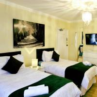 Gable Lodge London B&B