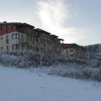 Ski apartman Klinovec
