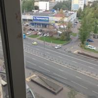 Apartment on Solnechnaya alleya 826