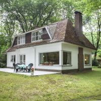 Cozy Holiday Home in Westmalle with Private Garden