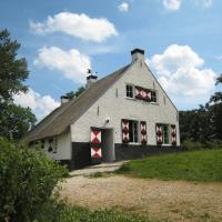 Countryside Cozy Farmhouse in Drimmelen with Garden