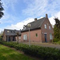 Heritage Mansion in Valkenswaard near Forest