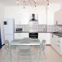 Apartment on Medikov 10