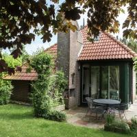 A Cozy Holiday Home in South Holland by the Lake