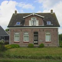 Lovely Cottage near Sea in Wemeldinge