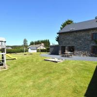 Boutique Holiday Home with Sauna in Tailles