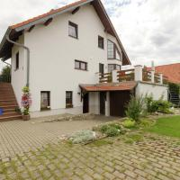 Modern Apartment in Ballenstedt with Terrace