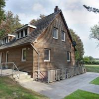 Tranquil Holiday Home in Luyksgestel with Sauna
