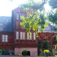 Haus Constanze