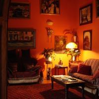 Exclusive Art-Apartment