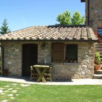 Attractive Rural Apartment by the hills in Montone Umbria