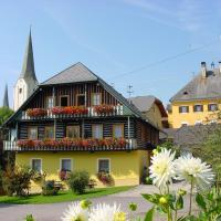 Urlaub am Lacknerhof - Familie Klocker