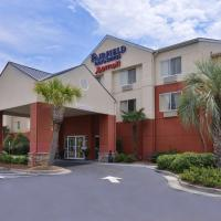 Fairfield Inn and Suites Gulfport / Biloxi