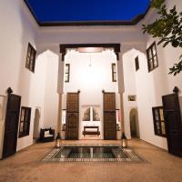 Riad Porte Royale