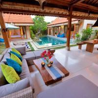 The Tamantis Villa