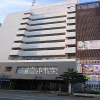 ホテルクラウンヒルズ姫路
