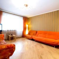 Bakuleva 6 Apartment