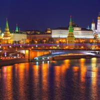 Kremlin Lights - Rent Rooms