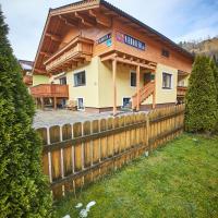 Holiday Home Viehhofen by HolidayFlats24