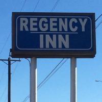 Regency Inn Comanche