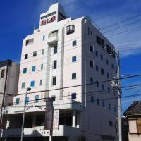 川島商務酒店