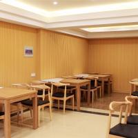 GreenTree Inn JiangSu Changzhou Lijia Town Wujin Road Business Hotel