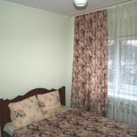 Apartament Sanitarna 17