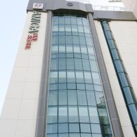 Amiga Inn Dongdaemun Hotel