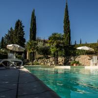 Villa Il V. Fienile